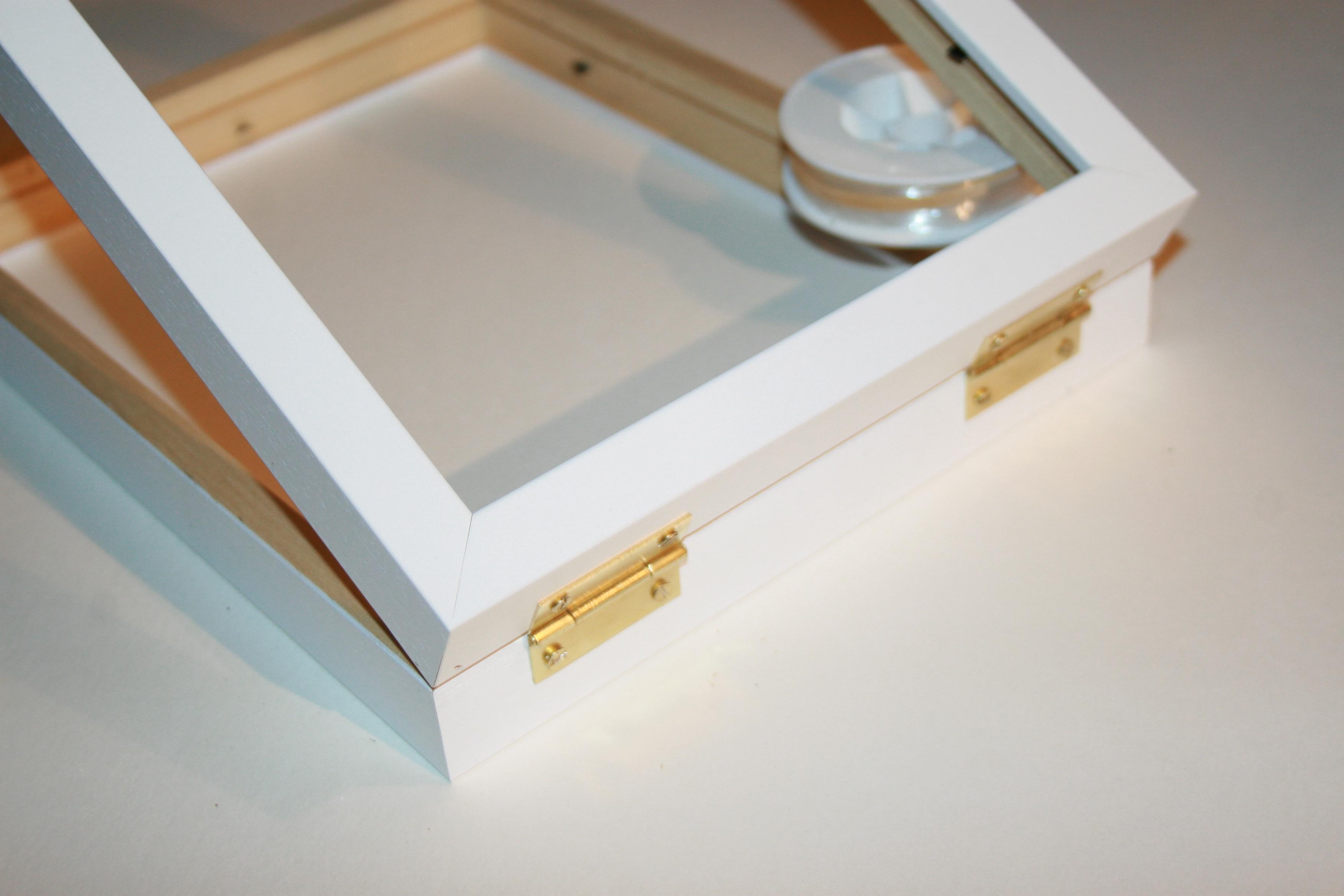 bilderrahmen der verwunschene garten. Black Bedroom Furniture Sets. Home Design Ideas